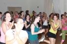 Hot ZUMBA Night am 17. 8. 2012